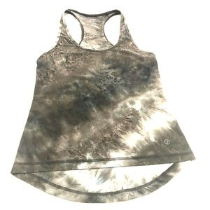 Vog Athletico work/yoga Top size small